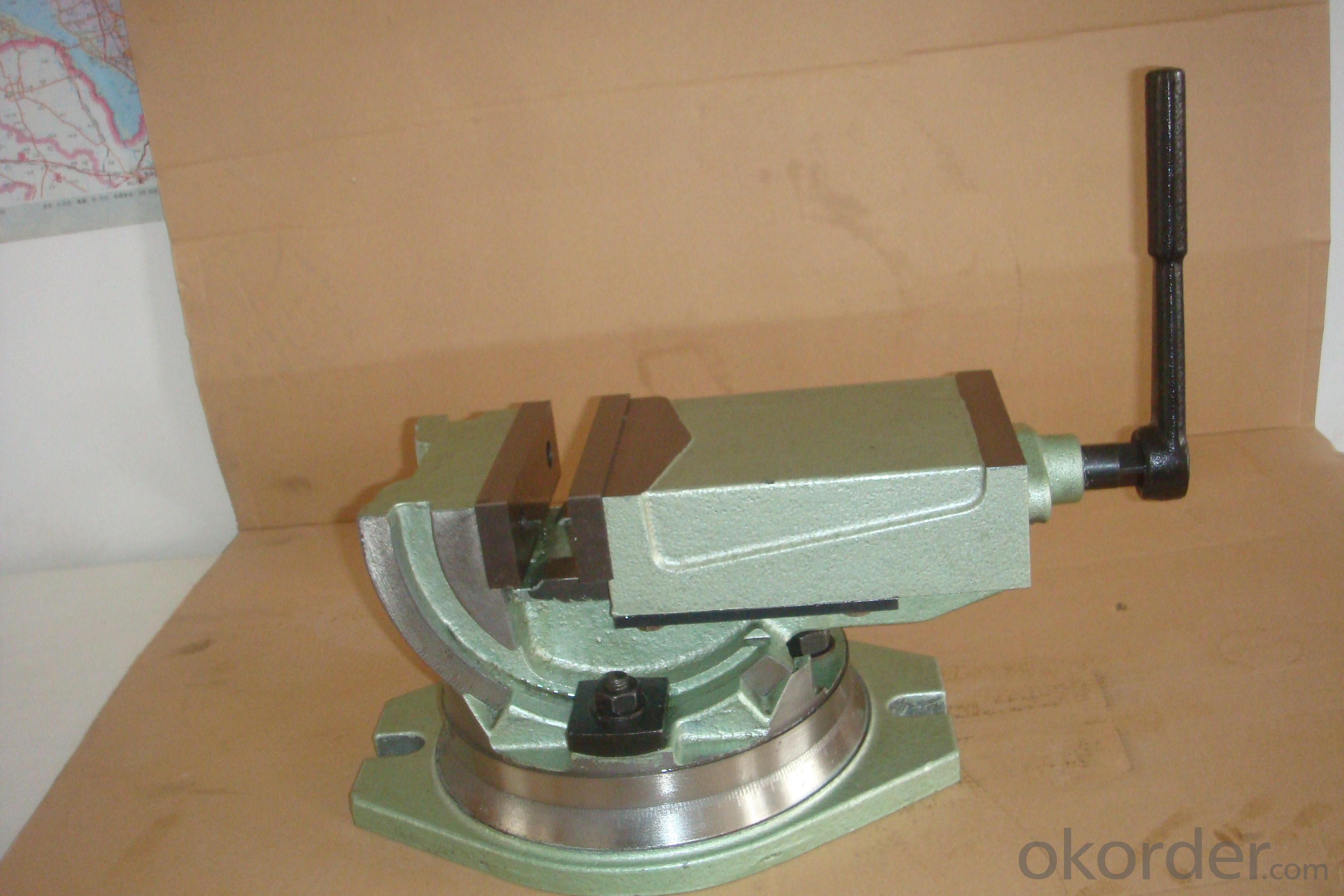 Q41(QHK)125 MACHINE VICE