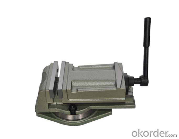 Q12(QH)125 MACHINE VICE