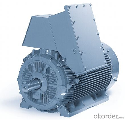 ABB Original China HXR560 High Low Voltage AC Motor
