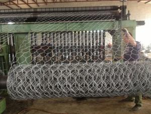 High Quality Full Automatic Chain Link Mesh Machine Manufacturer