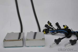 We supply  HID xenon kits- HID bulbs and HID ballasts,12V 35W ,Ultra bright.AC ballasts and AC big ballasts,Ballasts factory