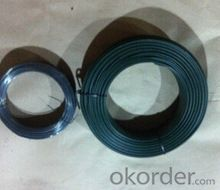 Black Iron Wire/black wire/iron wire for sale