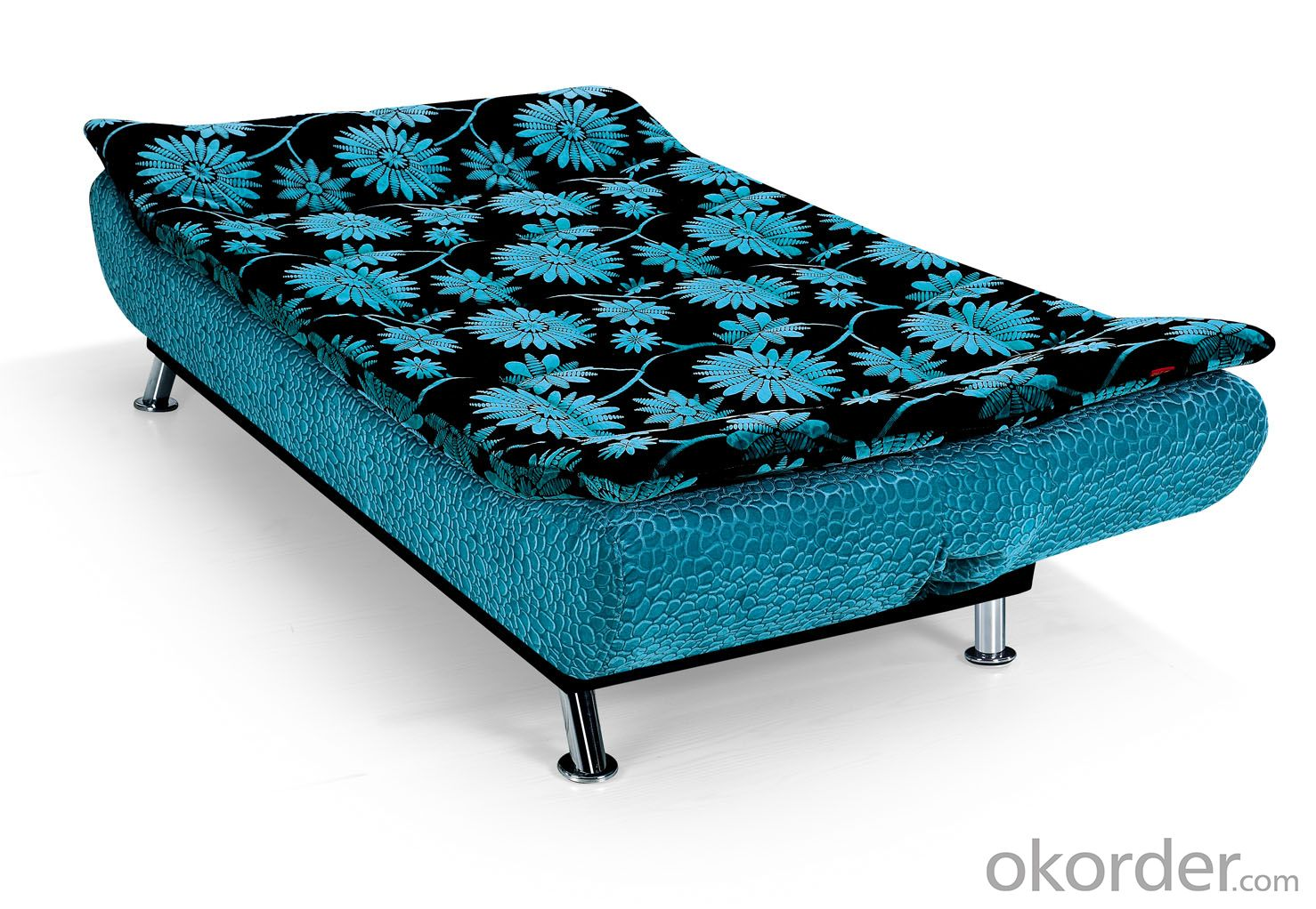 Fabric sofabed Moder-11