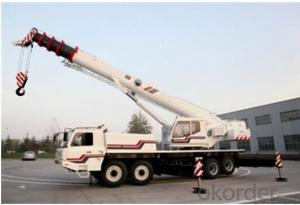QY75E Truck Crane