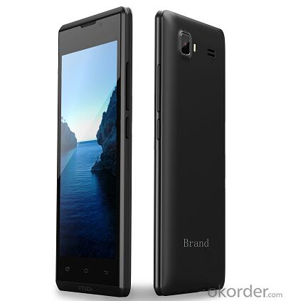 HOT Seller 4.5-Inch Qhd IPS Android Touchscreen Mobile Phones
