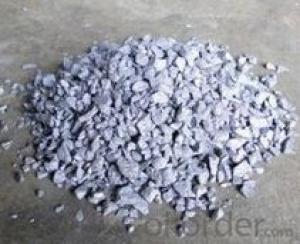 FeSi 75% Inoculant Ferro Silicon Used As Casting Inoculant
