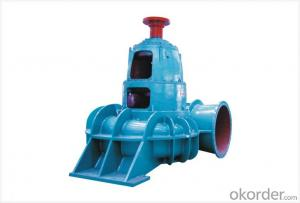 Volute Centrifugal Pump LW Series