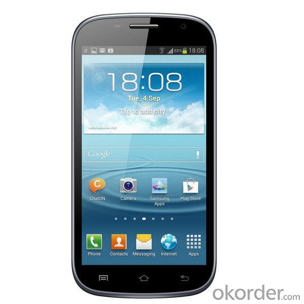 Excellent Mobile Phone with Android 4.2 Cellphone