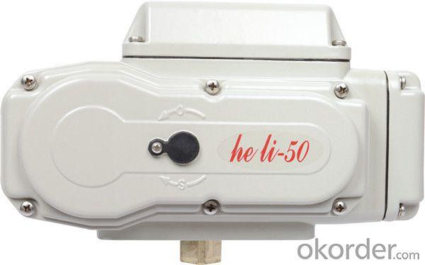 electric valve actuatorsHL-05