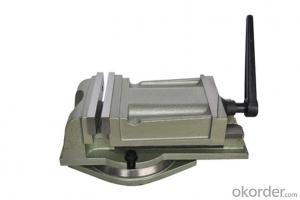 Q12(QH)125 MACHINE VICE