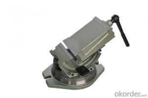 Q41(QHK)160 MACHINE VICE