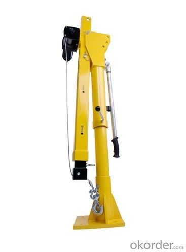 RT-Q 480kg electric mini crane