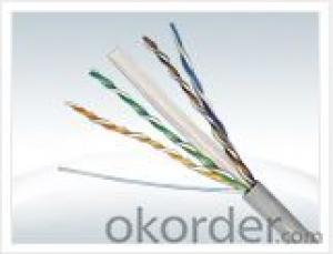 Data Communication Network Cable