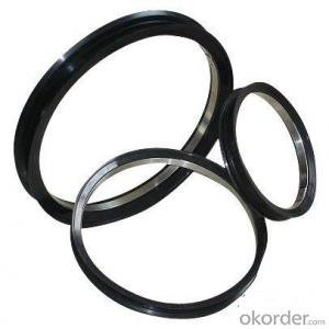 X-Rings Y-Ring Seal Products The Elastic Modulus And The Shear Modulus Is Low