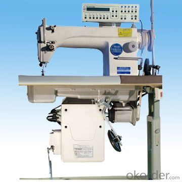 SINGLE-HEADS AUTOMATIC SEWING MACHINE-HIGH QUALITY