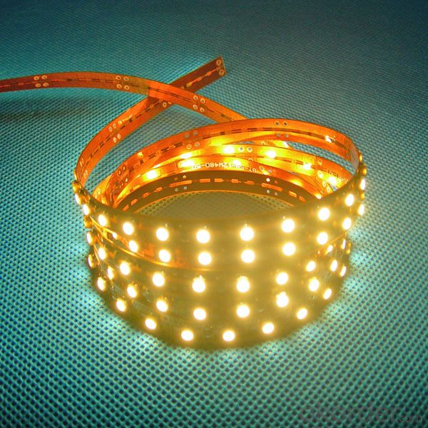 High Quality LED Strip for RGB color IP65