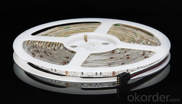 Led Low Voltage Strip Light SMD3528 60 LEDS PER METER