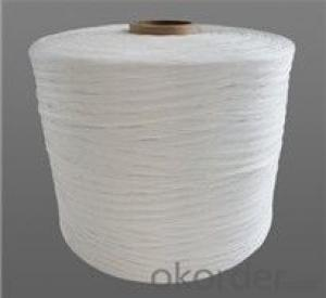 Flame Retardant PP Filler Yarn
