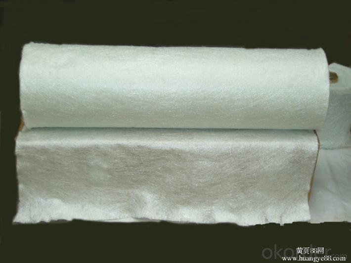 Stitched Fiberglass Chopped Strand Mat