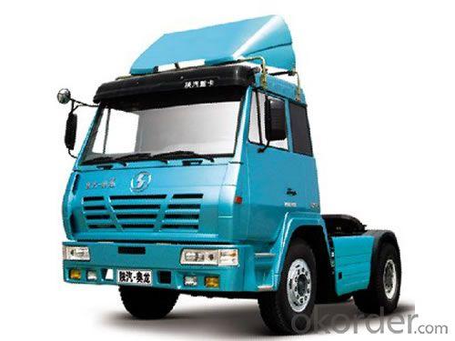 STEYR 4×2 Tractor Truck