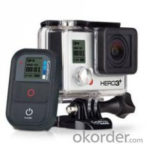 Waterproof outdoor  tachograph camera