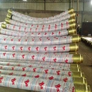 schwing china supplier wear resisting concrete delivery hose