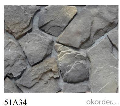 Culture stone BA-015