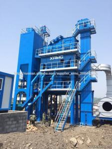Asphalt Mixing Plant 120-160 tph