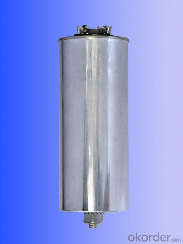metal halide lamp capacitors