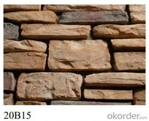 Culture stone 026