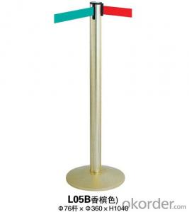 L05B a noodle fence