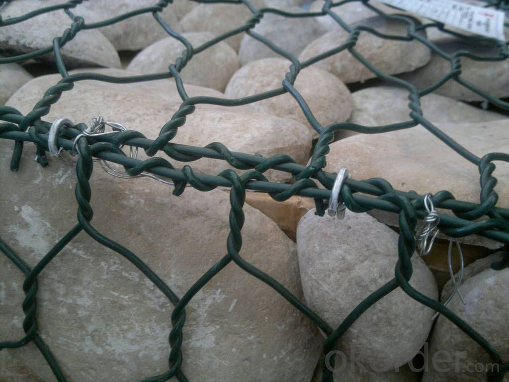 Hexagonal Wire Netting Chicken Wire Netting Fence Hex Mesh Low Price
