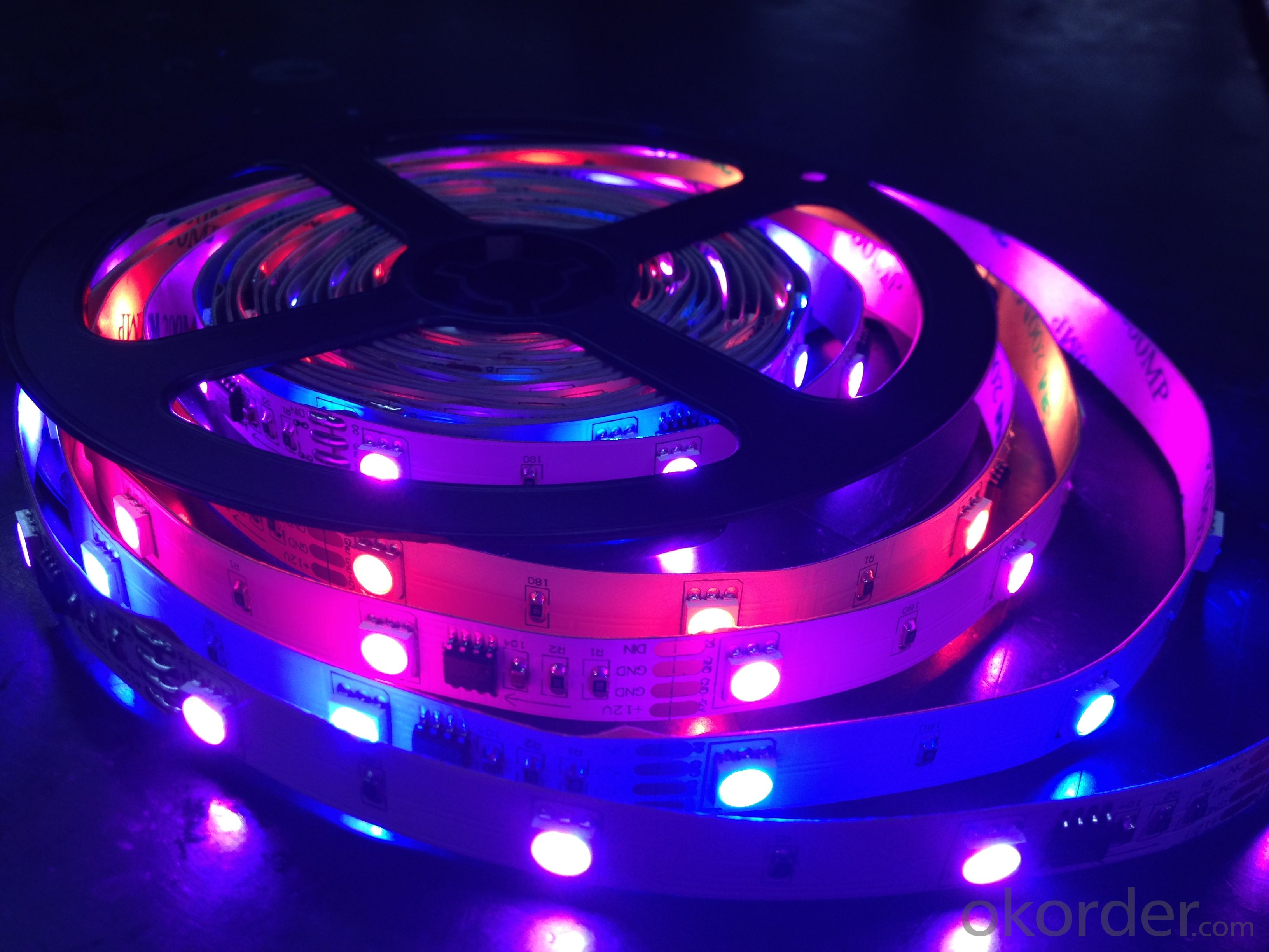 High Quality LED Strip for RGB IP20