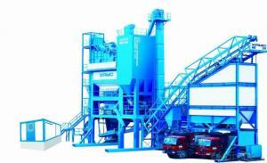 Asphalt Mixing Plant 280-320tph