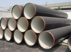 COATED 3PE LINE PIPE
