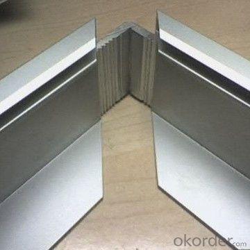 Aluminum frame for Solar Panels  1956*992*46*48mm