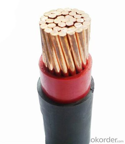 Single Core PVC insulated and PVC sheathed SDI Cable as per AS/NZS 5000.2