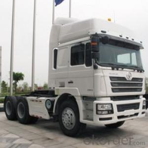 SHACMAN F3000 40 TONS 6X4 336HP TRACTOR TRUCK(PRIME MOVER)
