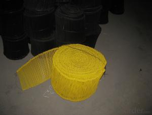 PVC Coated Electro Galvanzied Wire for Farming Wire Mesh Making
