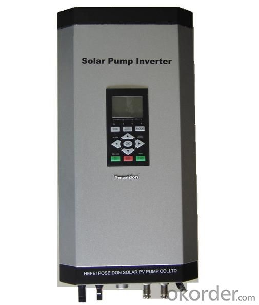 Solar pump inverter FCPM100KH