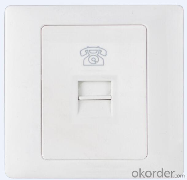 Hot Sale Telecommunication Sockets DG-C016203