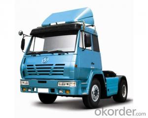 Shacman S2000 4x2 Tractor Truck