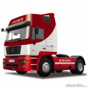 SHACMAN F2000 20 TONS 4X2 336HP TRACTOR TRUCK(PRIME MOVER)