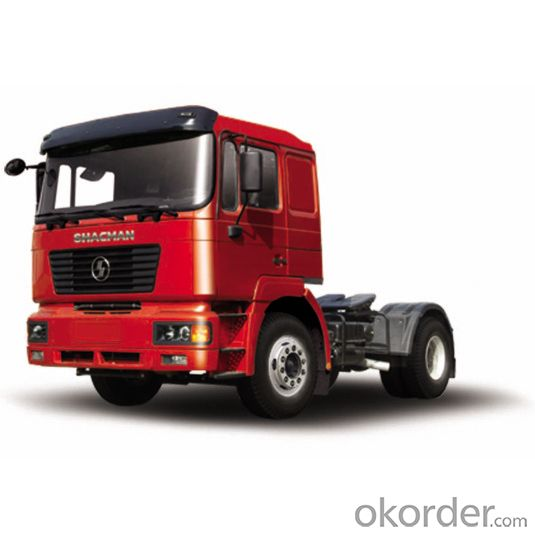 SHACMAN F2000 20 TONS 4X2 280HP TRACTOR TRUCK(PRIME MOVER)