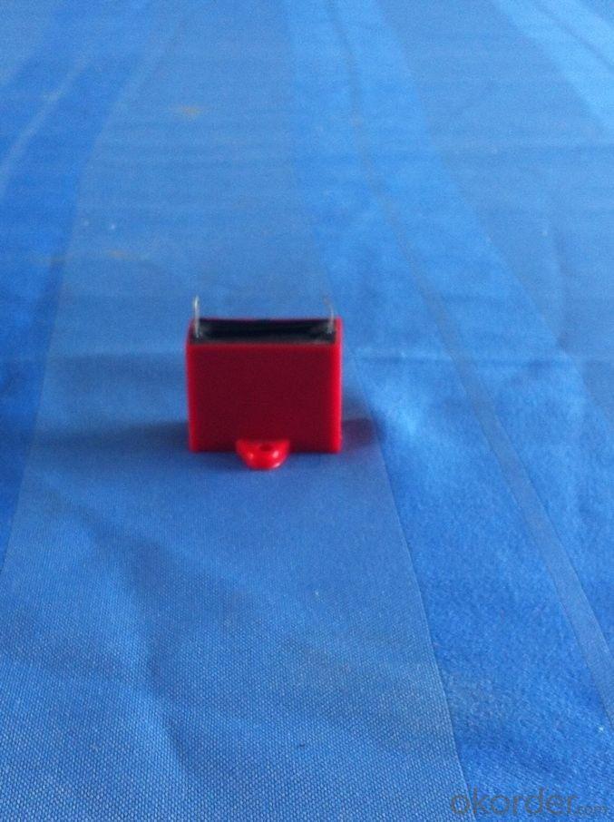 new fan capacitors