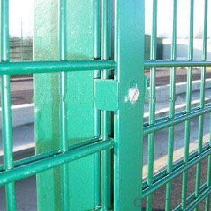 Double Wire Fence high quality