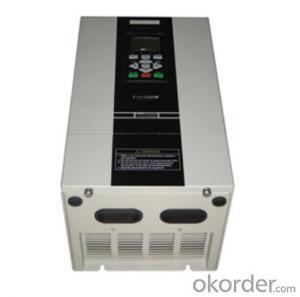 Solar pump inverter FCPM22KH