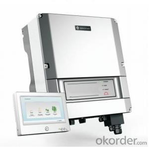 On grid solar inverter GW4000D-JP