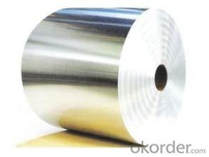 Aluminum foil stock, don't miss it!
