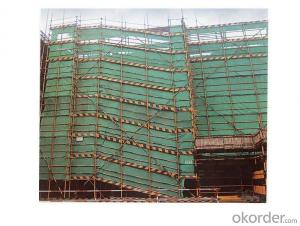 high safety construction safety net for building